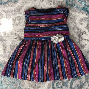 🎀Nordstrom Baby Girl Dress Size 12 month 🎀